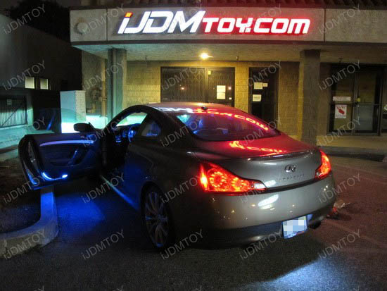 Led Light Bulbs Car Interior